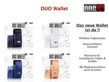 One80 Duo Wallet